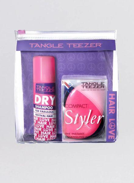 Tangle Teezer® Festival Kit, 4 Stk.