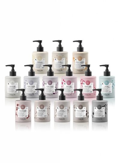 Maria Nila Colour Refresh Starter Set M