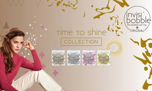 Time To Shine Limited Collection