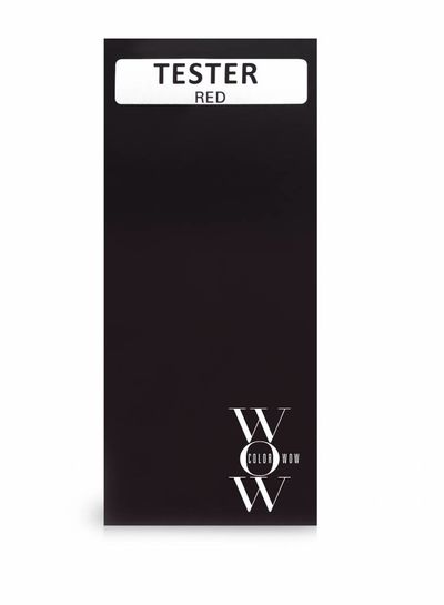Color Wow Tester Rot