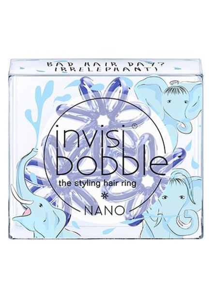 invisibobble® NANO Circus Collection Irrelephant