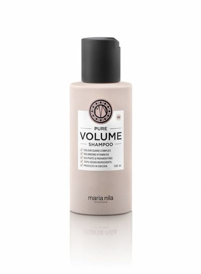 Maria Nila Pure Volume Shampoo 100 m