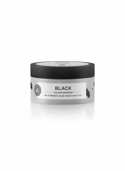 Maria Nila Colour Refresh Black 2.00