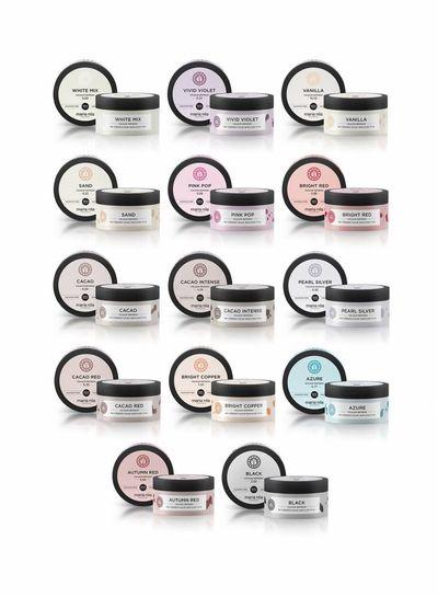 Maria Nila Colour Refresh Starter Set M 100 ml
