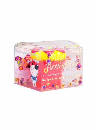 Tangle Teezer® Magic Flowerpot Princess Pink