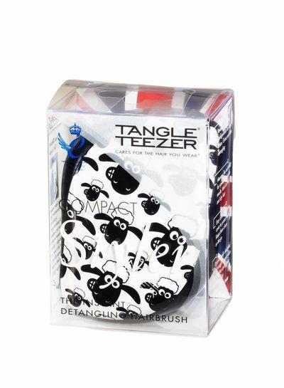 Tangle Teezer® Compact Styler Shaun das Schaf