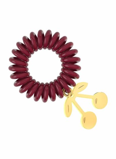 invisibobble® ORIGINAL Tutti Frutti Collection Cherry Cherie