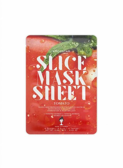 Kocostar Kocostar Slice Mask Tomato