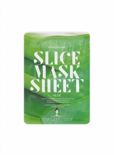 Kocostar Kocostar Slice Mask Aloe