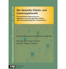 Der deutsche Glücks- und Gewinnspielmarkt. ISBN: 978-3-945939-05-5