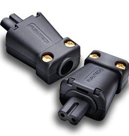 Furutech FI-8N(Gold) IEC (figure 8) C7 Plug