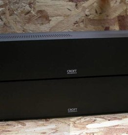 Croft Acoustics Series 7 mono-paar
