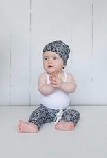 tinymoon Perfect Paisley / newborn beanie / mutsje