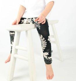 Koyuki Li / legging