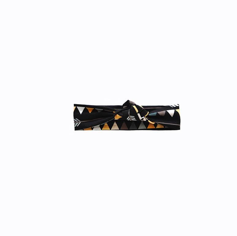 tinymoon Kaha Koa / haarband knoop