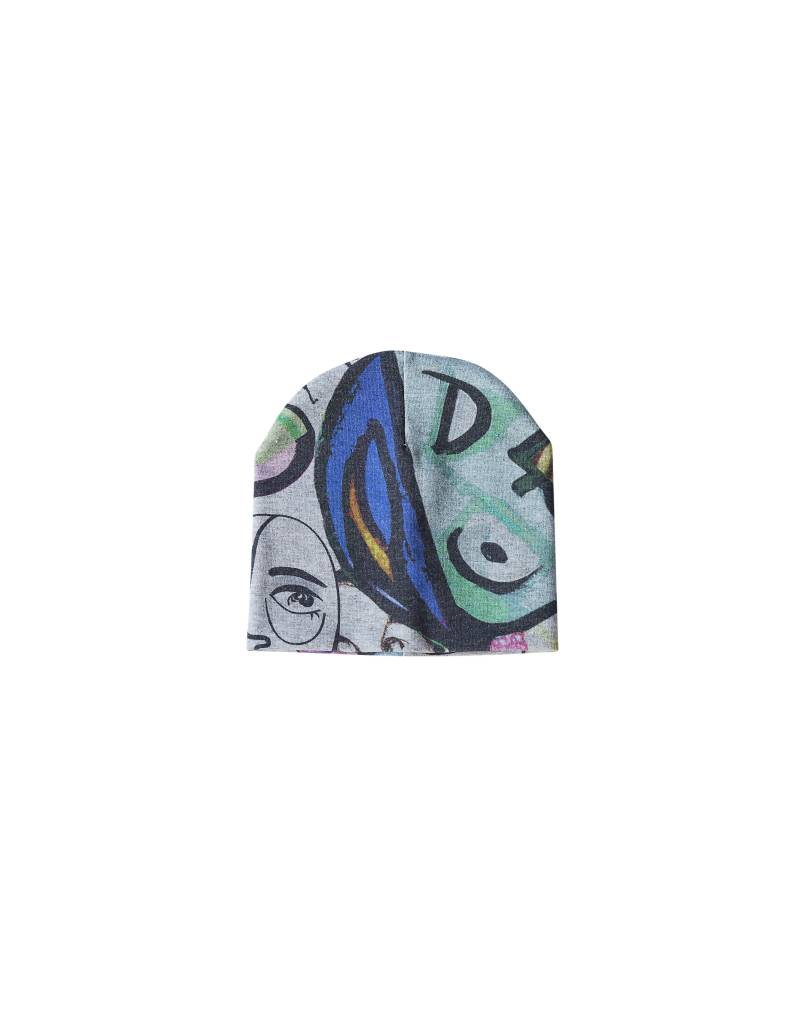 tinymoon Picasso Cubismo / newborn beanie / mutsje