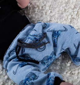 Tiny Torro blue / harem