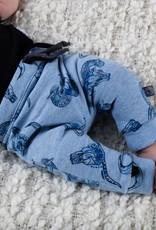 tinymoon Tiny Torro blue / drop crotch