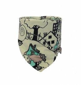 Fairytale Forest / slab bandana sjaal