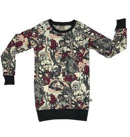 Wonder World / Sweater Dress