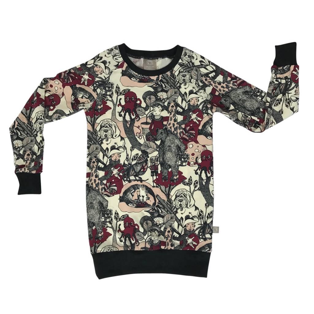 tinymoon Wonder World / Sweater Dress