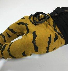 Beasty Bats ocre / drop crotch