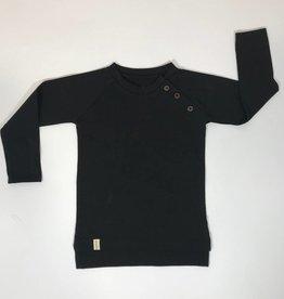 Basic Black  / Long Sleeve