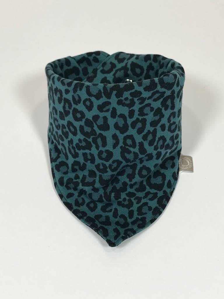 tinymoon  Lovely Leopard / slab bandana sjaal