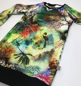Mystic Life  / Sweater Dress