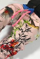 tinymoon  Bamboo Breeze pink / harem