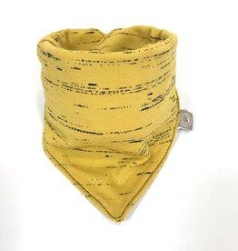 Ocre Stripe / slab bandana sjaal