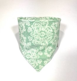 Flamingo  / slab bandana sjaal