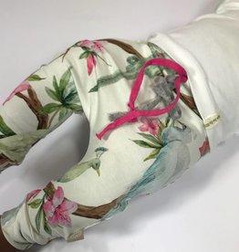 Nila Mayura / drop crotch