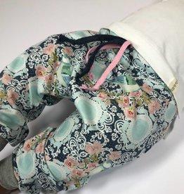 Bird lace / harem