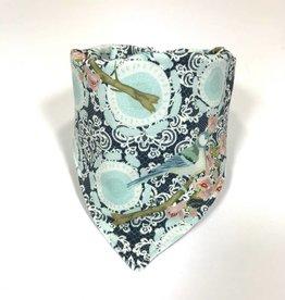 Bird lace  / slab bandana sjaal
