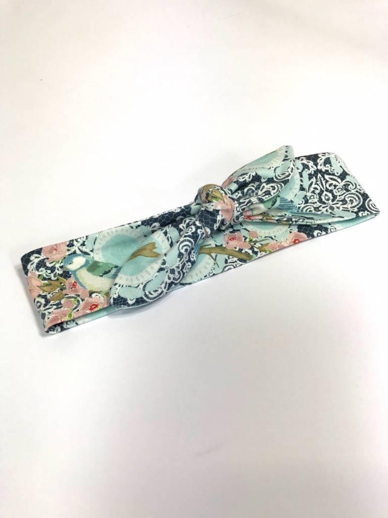 tinymoon Bird Lace / haarband strik