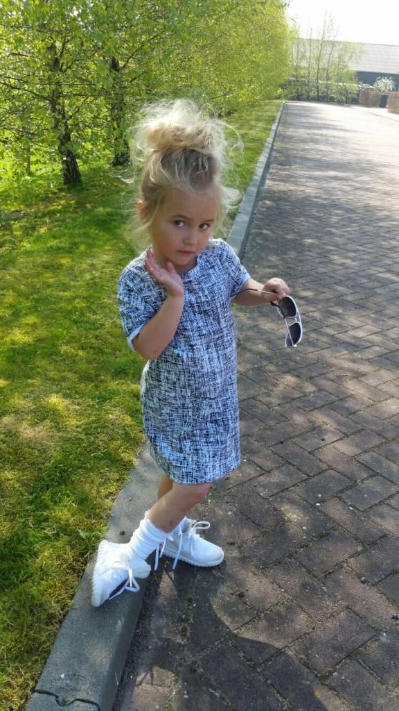 tinymoon Dutch Blend / Tee dress