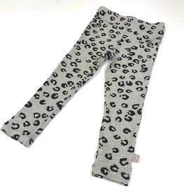 Leopard Lines black / legging