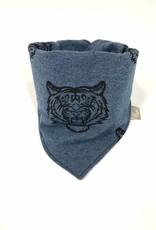 tinymoon Roaring Rebel jeans / slab bandana sjaal