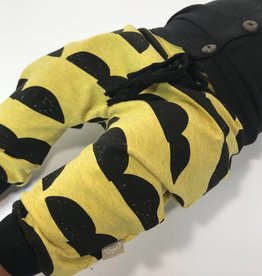 Yellow Boulders / harem