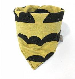 Yellow Boulders  / slab bandana sjaal