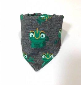 Crazy Chameleon / slab bandana sjaal