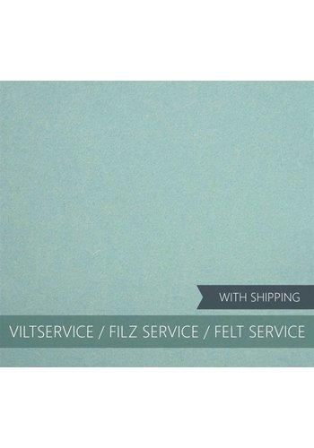 Filz-Service mit Versand