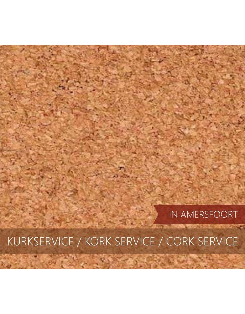 Cork service in Amersfoort