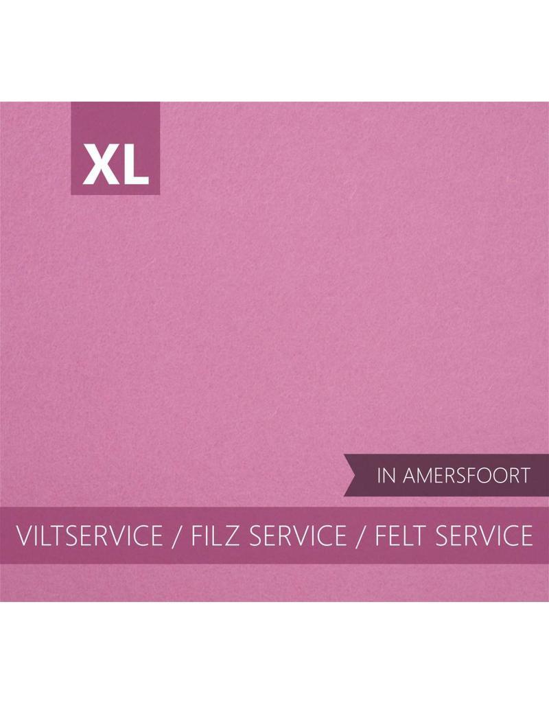XL felt service in Amersfoort