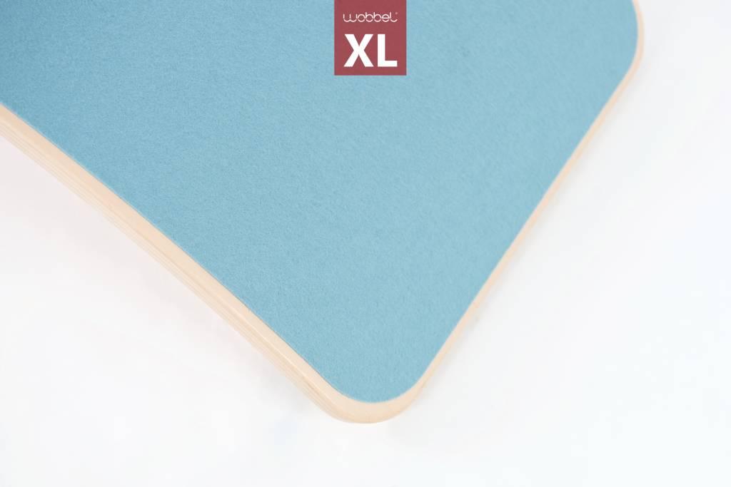 Wobbel XL transparent lacquer