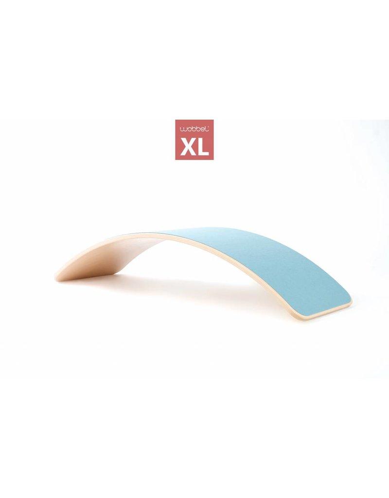 Wobbel XL unpainted