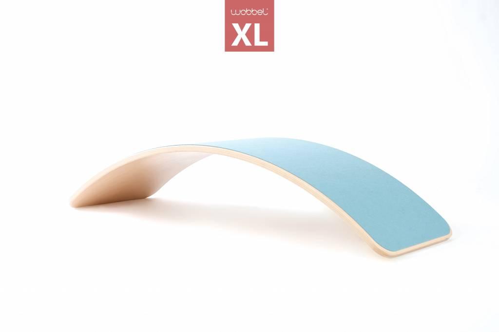 Wobbel XL unlackiert