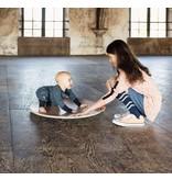 Wobbel360 - gepresstem filz Baby Maus