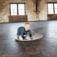 Wobbel360 - persvilt Baby Muis
